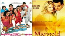 This Day That Year Box Office Trivia : Marigold And Buddha Mar Gaya Was Released