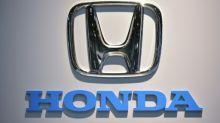 Honda recalls 800,000 minivans over faulty seats
