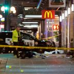 Seattle shooting: One killed and seven injured as gunman opens fire outside McDonald's