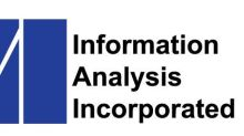 Information Analysis Inc. Announces New Board Member
