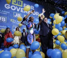 Midterms: Late results reveal Democrats 'blue wave' as party secures best election performance since 1974