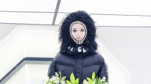 Moncler Banking on Mainland China, Internalizing Online Business