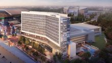 Arlington City Council Approves $810 Million Transformative Development Project, Anchored By The 888-Room Loews Arlington Hotel And New Arlington Convention Center