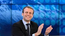 Why French leader Macron could outshine Trump at Davos