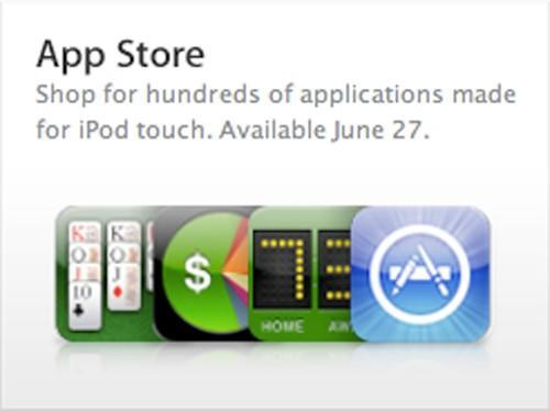 iPhone 3G details: firmware 2.0 on June 27th, no OTA music downloads, AT&T to fine non-activators, new spy-shots
