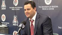 Sean Miller after Cal Poly win