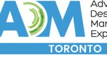 Advanced Design and Manufacturing Toronto Debuts This May as Ontario's Most Comprehensive Industry Showcase
