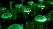 Heineken to sell mothballed plant in Russia's Kaliningrad