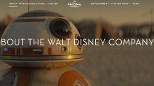 三點剖析迪士尼前景:星戰勢成股價原力