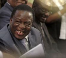 """""""The people have spoken,"""" says Zimbabwe's new leader"""