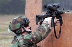 Army proposes cutbacks, Land Warrior not spared