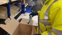 """""""On a augmenté notre production de 20%"""": Sanofi prêt à répondre à une hausse des vaccinations contre la grippe"""