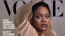 Rihanna opens up about being an immigrant in America: 'I almost feel sick to my stomach'