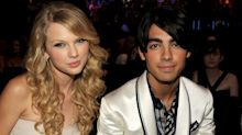 Taylor Swift Hints That She Sent a Gift for Joe Jonas' Baby