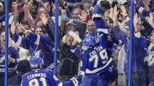 Lightning dominate their way to second straight Stanley Cup championship