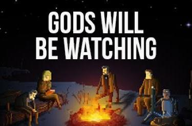 Gods Will Be Watching Review: Morality After Math
