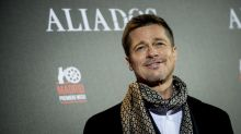 Brad Pitt spends 15 hours a day on new hobby to take mind off Angelina Jolie
