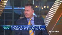 Watch an analyst explain what he means when he says 'invest like a lion'