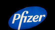 Pfizer prevê receita e lucro abaixo do esperado para 2019
