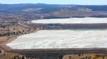Newcrest to dump tailings in Cadia pit