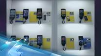 Smartphones outpace feature phones for first time