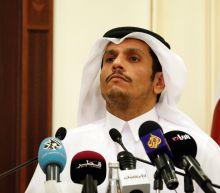Qatar compares Saudi actions in Lebanon to Gulf crisis