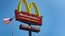 'She did not make it to McDonald's': 10-year-old crashes mom's SUV in attempt to buy herself fast food