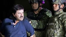 Authorities haven't found 'even a dollar' of El Chapo's $1bn drug fortune