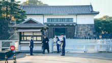 快新聞/東京1名女警確診! 60名警察...今起在家隔離