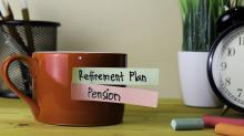 Average retirement-age Americans have this much in their 401(k), report says
