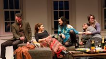 'How to Transcend a Happy Marriage': EW stage review