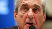 Mueller: Court Fight Over A Trump Subpoena Would've Taken Too Long