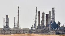 Saudi attack highlights vulnerabilities of oil industry
