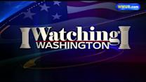 Watching Washington: How can government shutdown end?