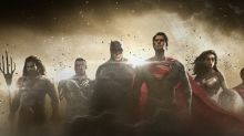 The Justice League Assembles in New Cinematic Concept Art