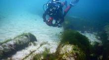 Divers recover Cornish wreck's treasures after three-year wait for break in weather