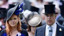 Sarah Ferguson On Prince Andrew's Jeffrey Epstein Troubles: 'It's All Nonsense'