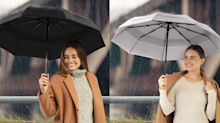 'Fantastic' $27 umbrella has thousands of 5-star reviews from Amazon Canada shoppers: Here's why they love it
