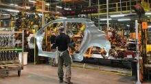 Nissan forced to shut UK production line owing to supply delays