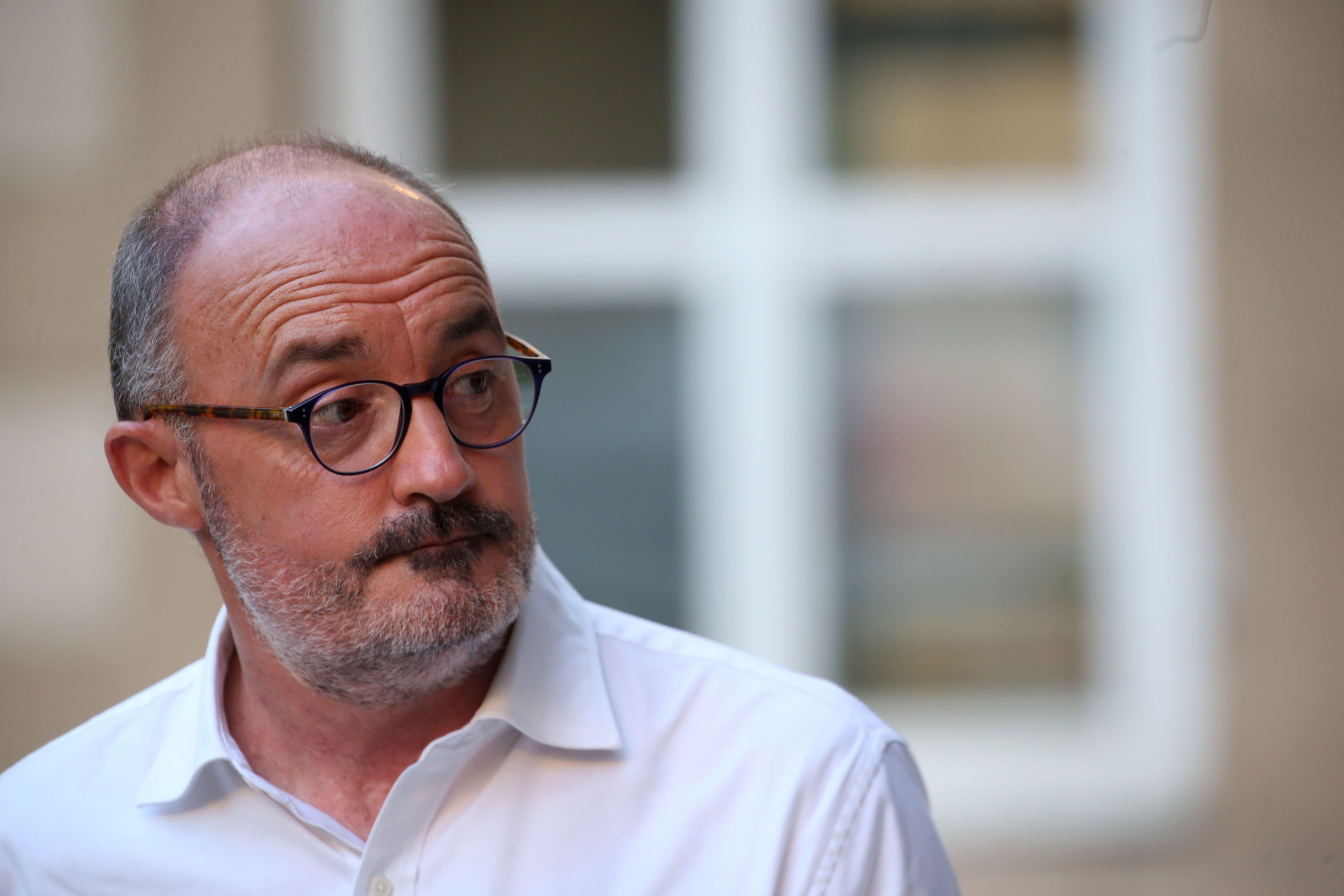 Régionales en Paca: sous pression, l'écolo Jean-Laurent Felizia retire sa liste