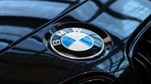 BMW cuts outlook, sees coronavirus pain lasting all year