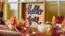 10 fun fall home decor ideas to celebrate the season