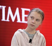 Thunberg fires back at Mnunchin after college degree jab