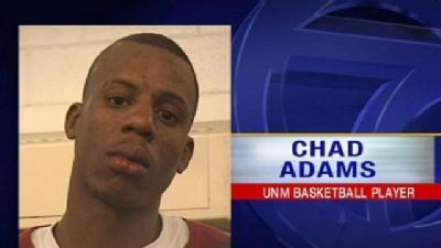 Lobo Basketball Player Charged With DWI