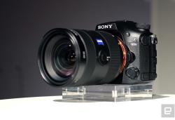Sony discontinues its last DSLRs