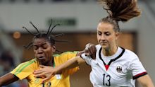 Zimbabwe female footballer Marjory Nyaumwe should win Olympic gold for best hairstyle