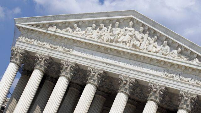 What's at stake in Supreme Court health care decision?