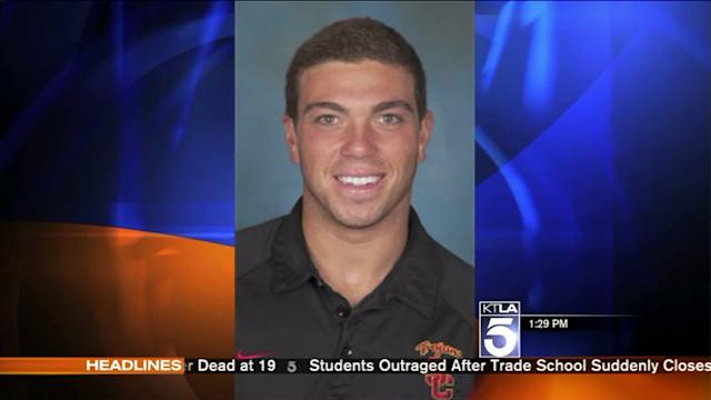 USC Water Polo Player Dead at 19 After Heart Attack