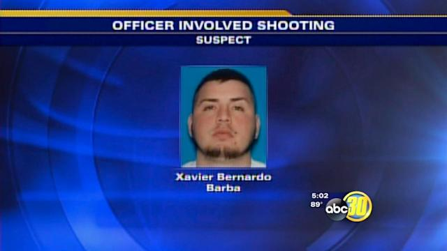 Family of Visalia man shot by officers speaks out