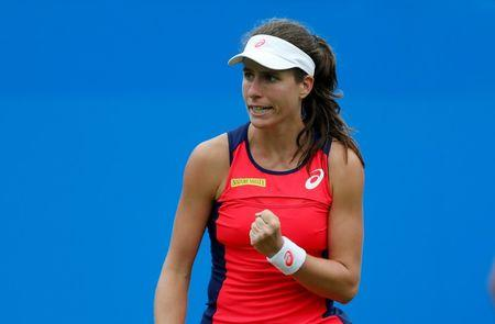 WTA Premier - Aegon International